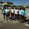 Developing Netball Through Church Groups